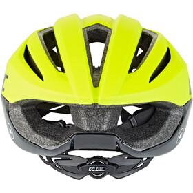 HJC Atara Road Helmet matt/gloss neon green